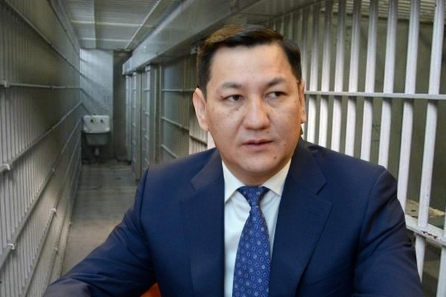 УКМКнын экс-төрагасы Абдил Сезизбаев УКМКнын бөлүмдүк ооруканасына которулду