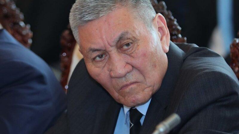 Кыргызстандын Афганистандагы элчиси Мирослав Ниязов кызматтан кетти