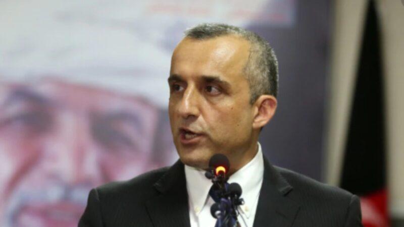 Өзүн «Афганистандын президентимин» деп жарыялаган Салех да Тажикстанга качып кетти