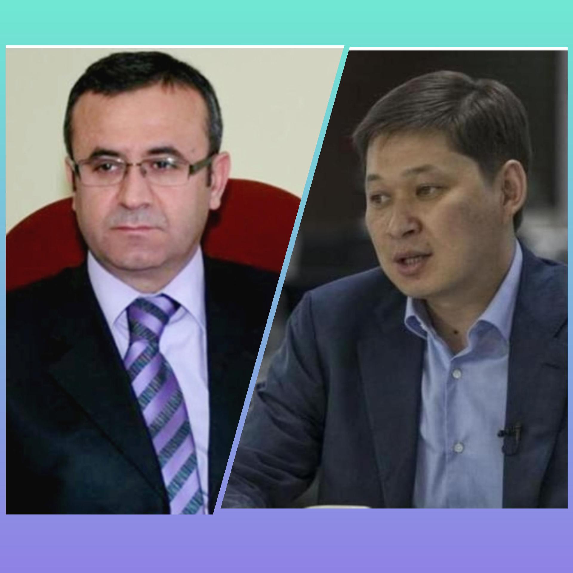 Орхан Инандынын кыргыз паспорту боюнча 9 адам айыпталып, Сапар Исаковго издөө жарыяланды
