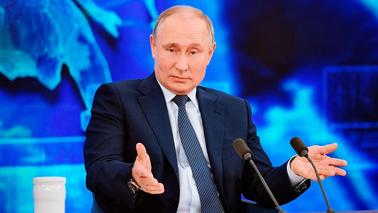 Путин Тажикстанга барып, орус тилдүү мектептердин курулушуна капсула салат