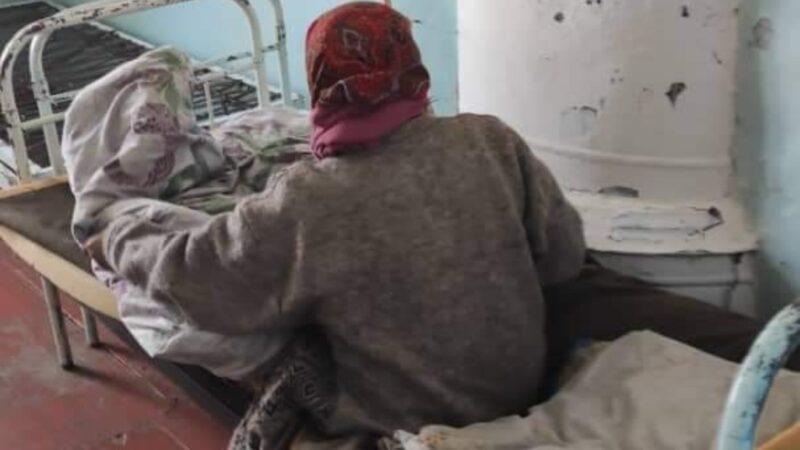 «Афганстанда го»-деп ойлогомун, бирок… Лейлектин ооруканасы талкууда