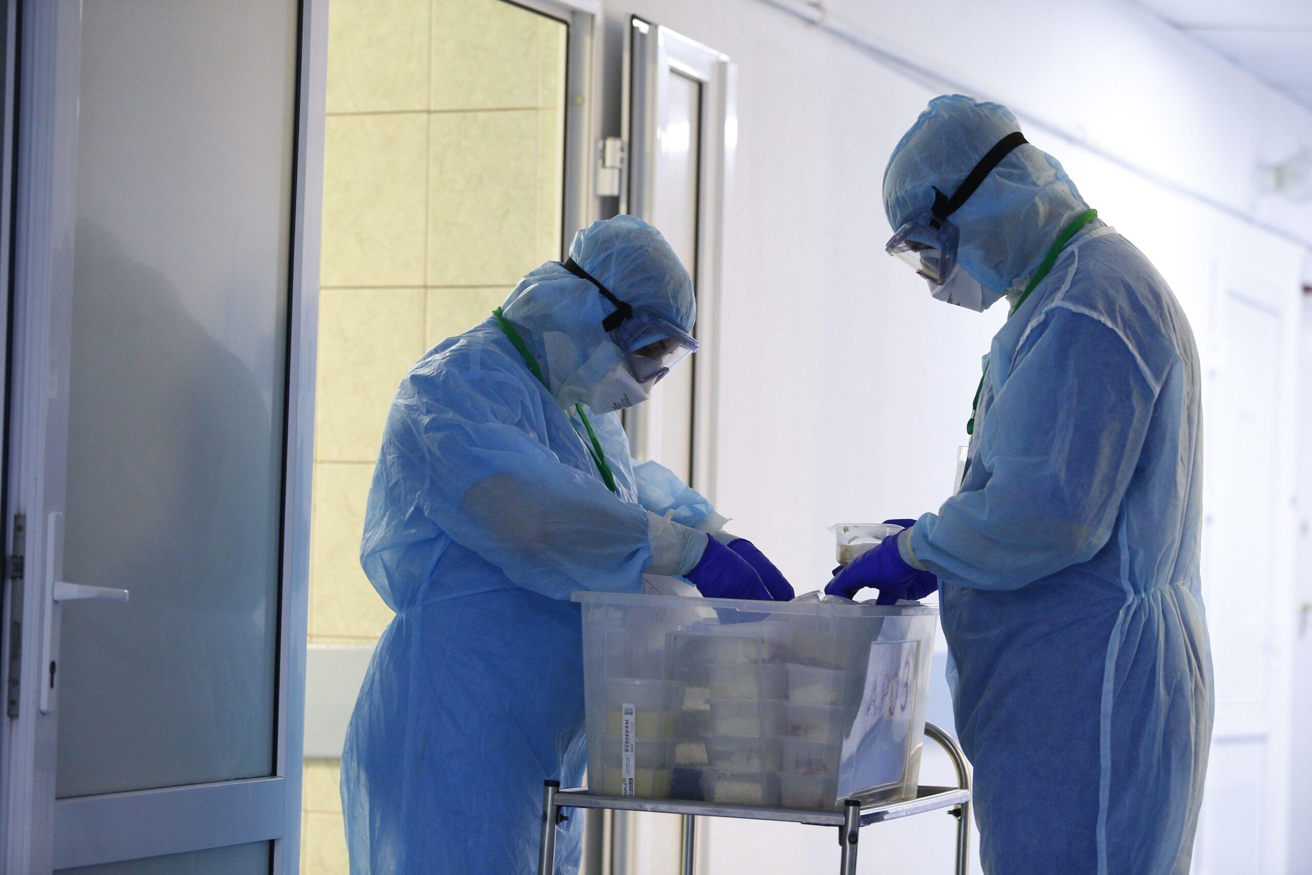 22-сентябрга карата коронавирустан 3 бейтап каза болду