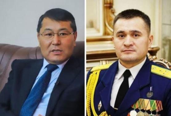 Парламенттик шайлоого Мырзакматов менен Эратов бирге барат