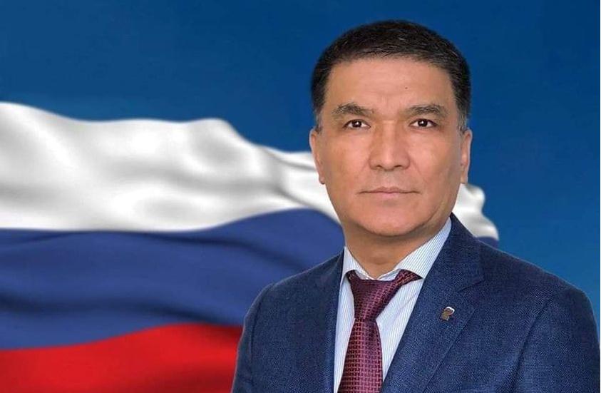 Кыргызстандык Кожоев катышкан «Единая Россия» партиясы көпчүлүк добушка ээ болду