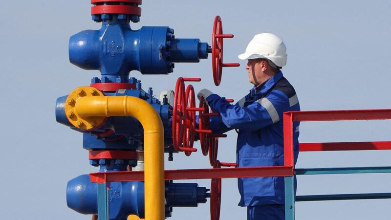 Россия Жо Байдендин уруксаты менен Германияга газ экспорттоону баштады