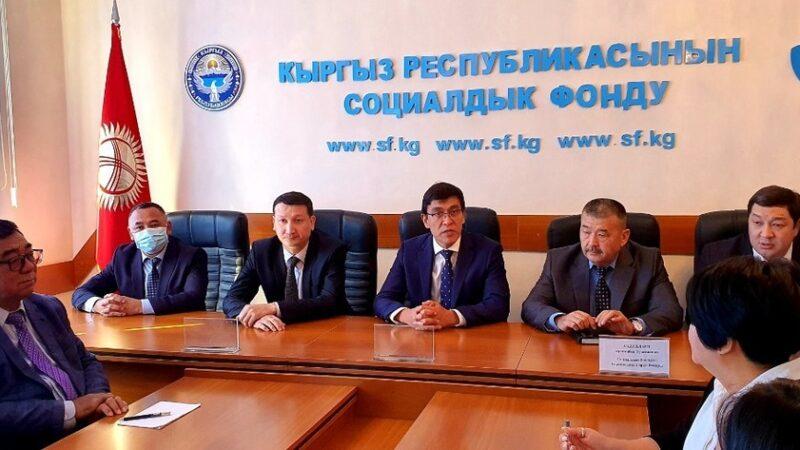 КТРКнын мурдагы жетекчиси Бактияр Алиев жаңы кызматка дайындалды