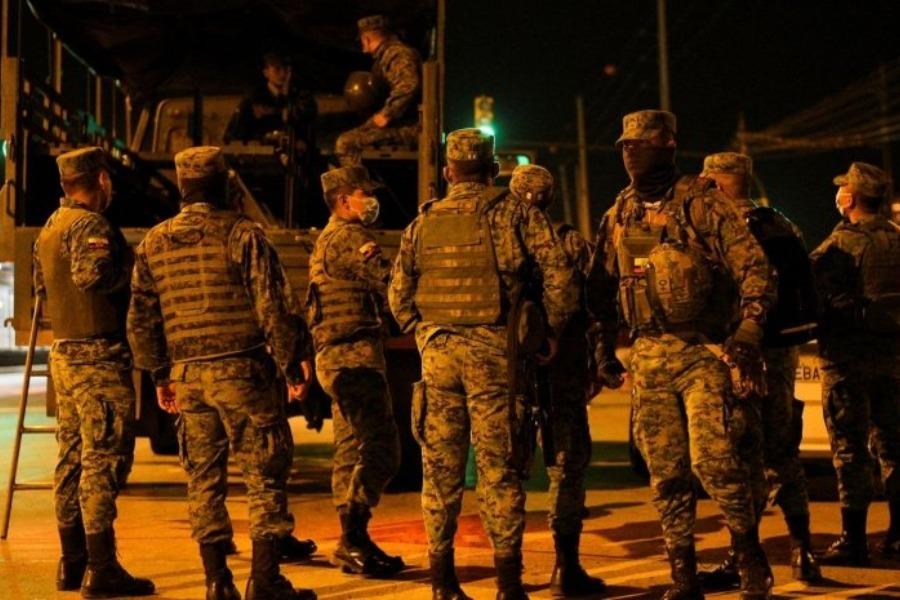 «5 адамдын башы жок». Түрмөдөгү урушта 116 адам каза болуп, 80ни жаракат алды