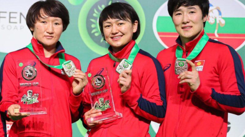 Рейтинг: Дүйнө чемпионатында Кыргызстан 5-орунга чыкты