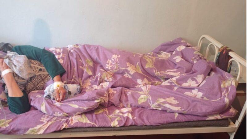 Сузакта тамак-аштан уулангандардын саны 124кө жетти