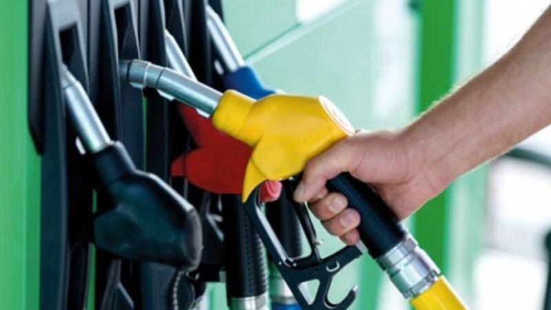 Бензин 3,7 сомго, дизель майы 4,8 сомго арзандайбы?