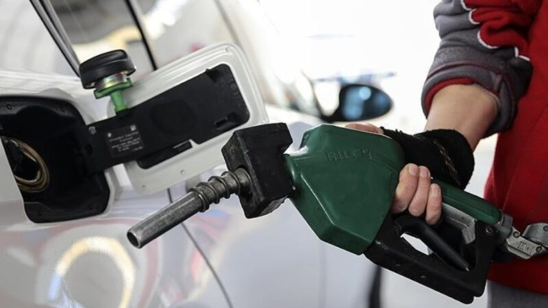 Бензин дагы 1,5 сомго, дизель отуну 1 сомго кымбатташы мүмкүнбү?