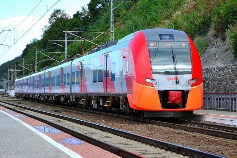 Германияда автоматташтырылган айдоочусуз поезд ишке кирди
