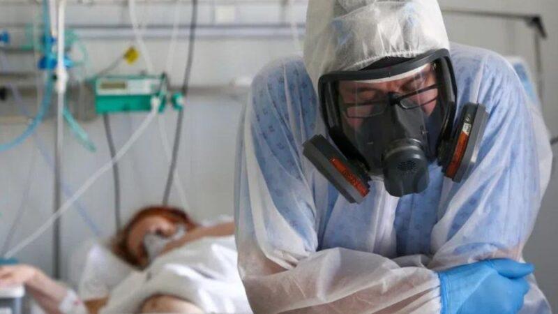 Бир суткада коронавирус 3 адамдын өмүрүн алды