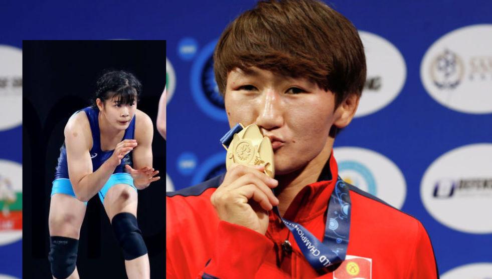 Айсулуу Тыныбекова бүгүн дүйнөлүк чемпионатта япониялык балбан менен беттешет