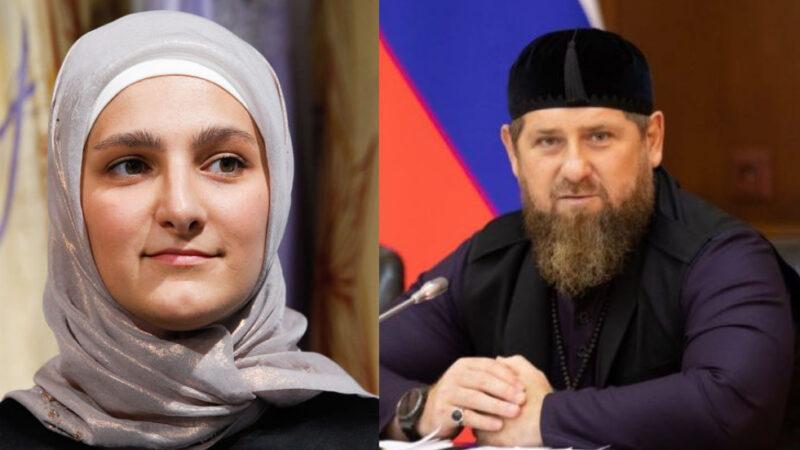 Рамзан Кадыровдун 22 жаштагы кызы Чеченстандын маданият министри болду