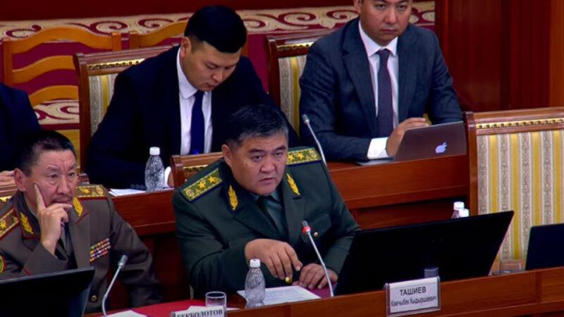 700 сомдук «справканы» 20 миңден сатып келишкен. Министрдин орун басары аралашканбы?
